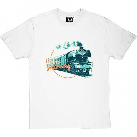 Live For The Journey T-Shirt