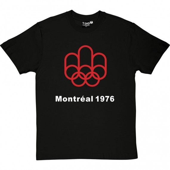 Montreal 76 T-Shirt
