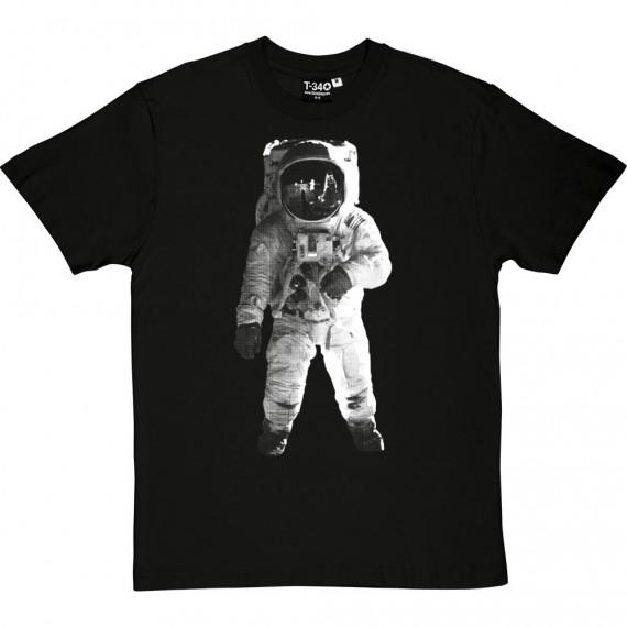 Buzz Aldrin T-Shirt