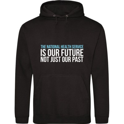 The NHS Is Our Future