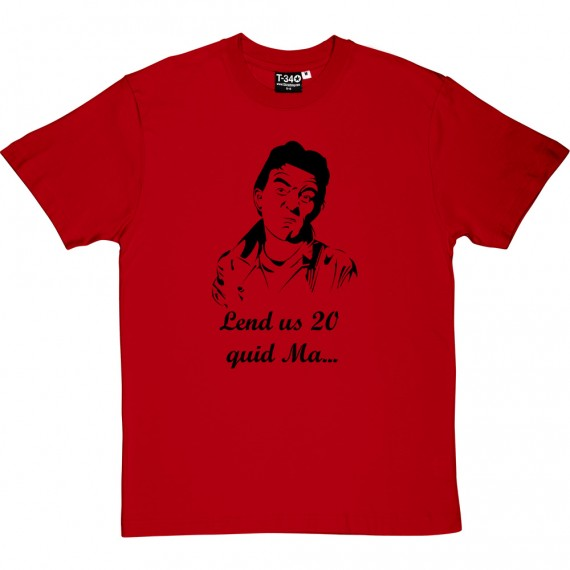 Nick Cotton T-Shirt