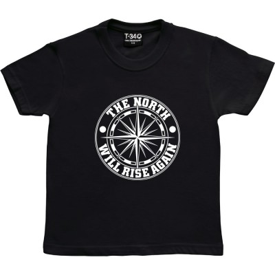 The North Will Rise Again (Compass)