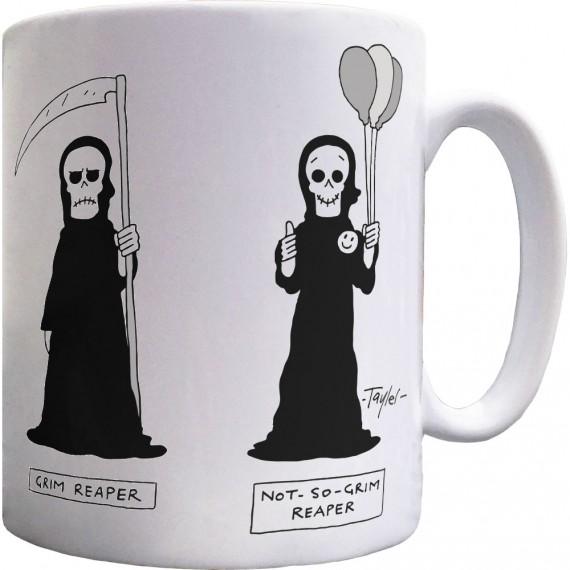 Not So Grim Reaper Mug