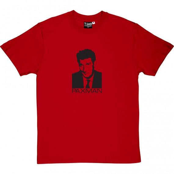 Jeremy Paxman T-Shirt