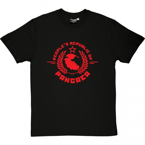 People's Republic of Pangaea T-Shirt