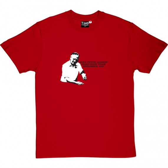Percy Thrower T-Shirt