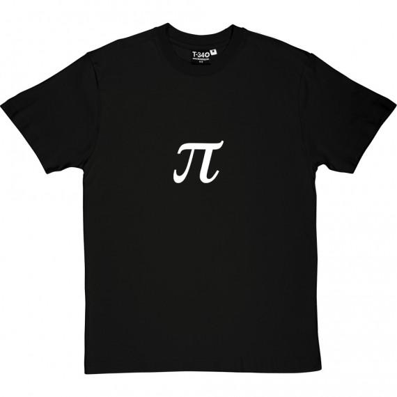 Pi 3.14 T-Shirt
