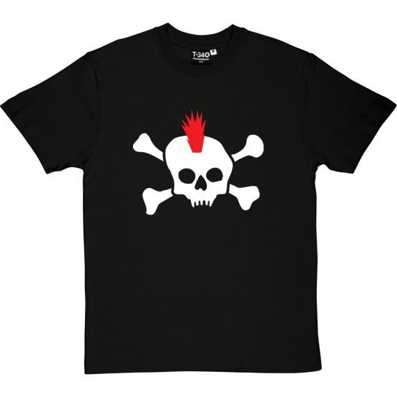 Punk Skull T-Shirt