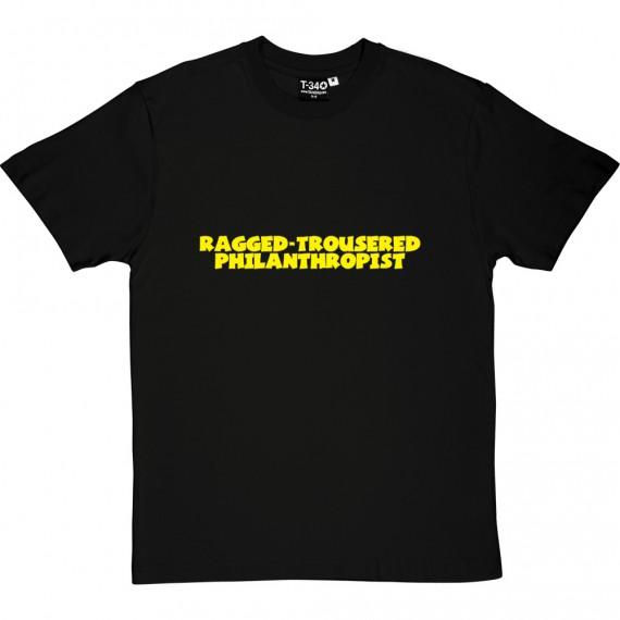Ragged-Trousered Philanthropist T-Shirt
