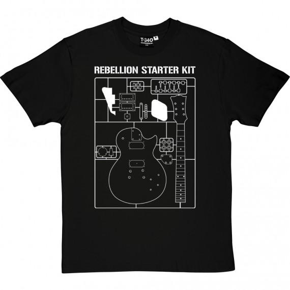 Rebellion Starter Kit T-Shirt