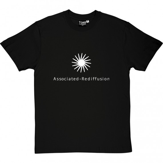 Associated Rediffusion T-Shirt