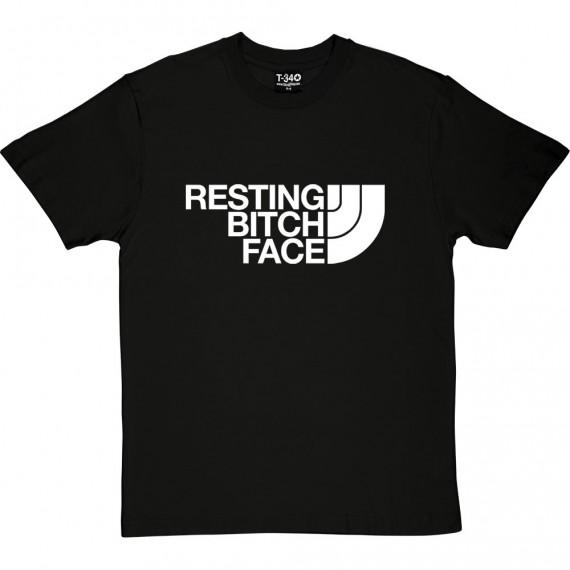 Resting Bitch Face T-Shirt