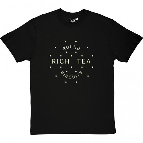 Rich Tea T-Shirt