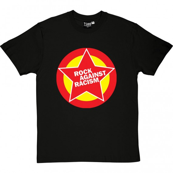 Rock Against Racism T-Shirt