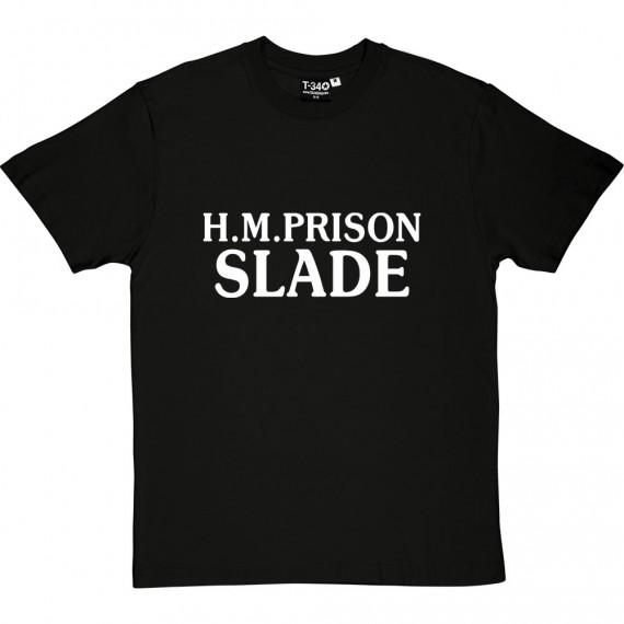 HMP Slade T-Shirt