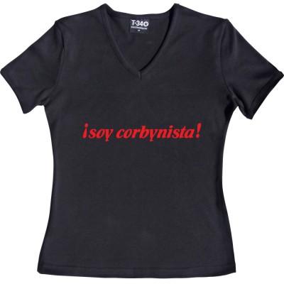 ¡Soy Corbynista!