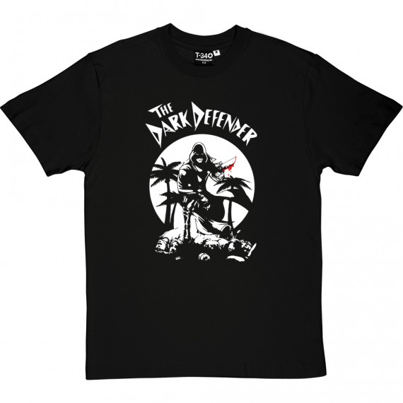 The Dark Defender T-Shirt
