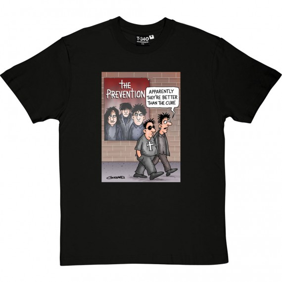 The Prevention T-Shirt