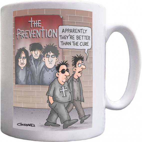 The Prevention Mug