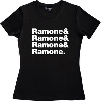 The Ramones Line-Up