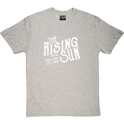 The Rising Sun, Est 1964