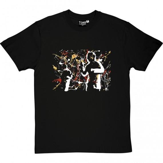 The Stone Roses (Splashes) T-Shirt