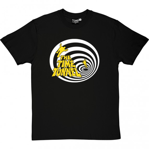 The Time Tunnel T-Shirt