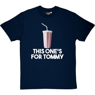 This One's For Tommy