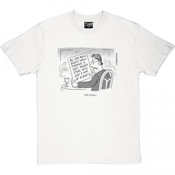 TMI Fridays T-Shirt