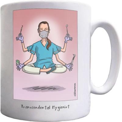 Transcendental Hygienist Mug