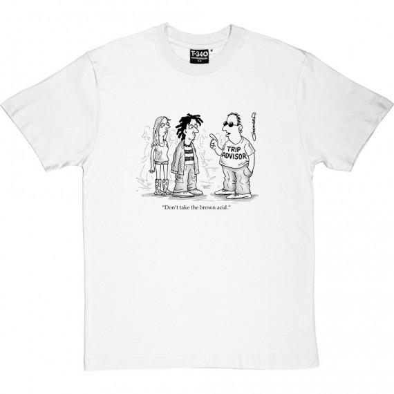 Trip Advisor T-Shirt