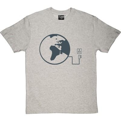 Unplug The World