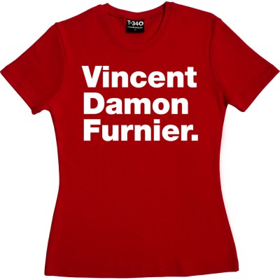 Vincent Damon Furnier