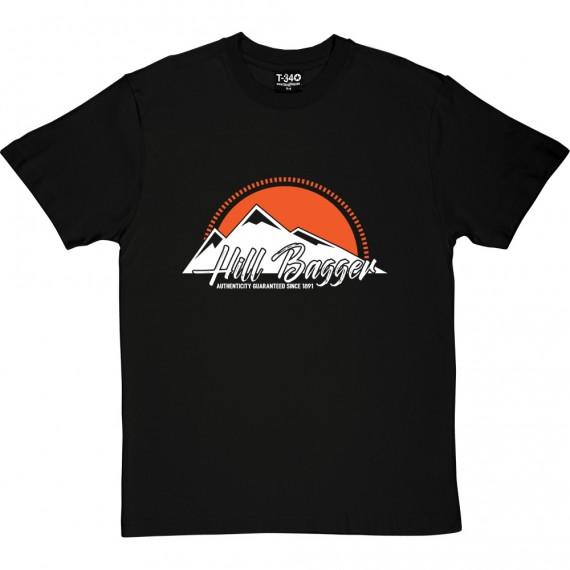 Vintage Hill Bagger T-Shirt