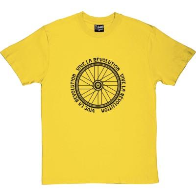 Vive le Revolution (Bicycle)