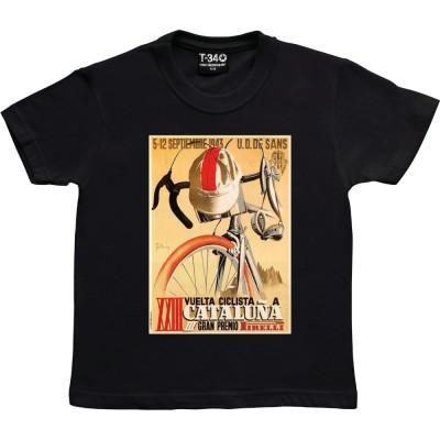 Vuelta Ciclista A Cataluña 1943