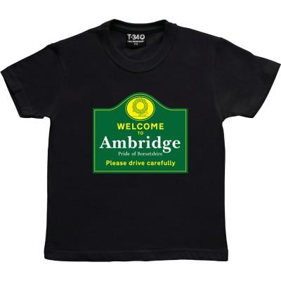 Welcome To Ambridge
