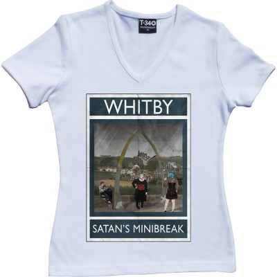 Whitby: Satan's Minibreak