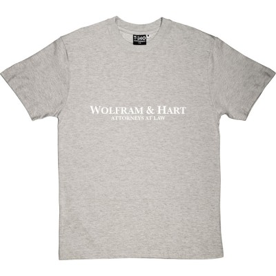 Wolfram and Hart