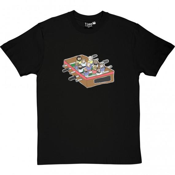 World Cup Beards T-Shirt