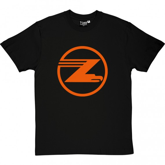 Zambia Airways T-Shirt
