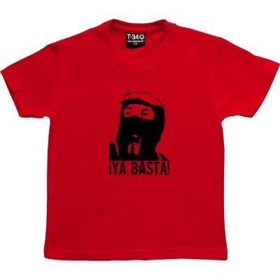 Zapatista (Ya Basta)