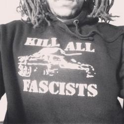 T-34 Kill All Fascists T-Shirt