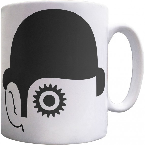 A Clockwork Orange Ceramic Mug