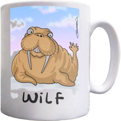 Wilf Ceramic Mug