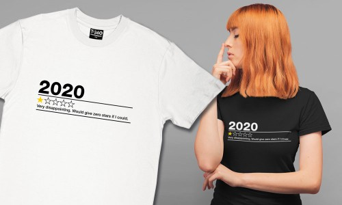 2020: ★ - Very Disappointing. Would Give Zero Stars If I Could.