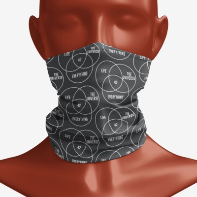 Life, The Universe, and Everything: 42 Snood
