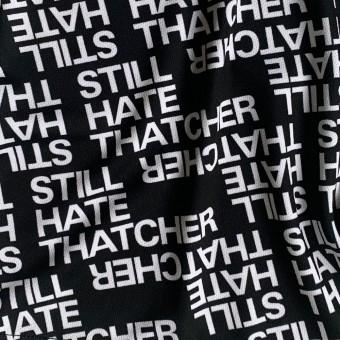 Still Hate Thatcher Snood