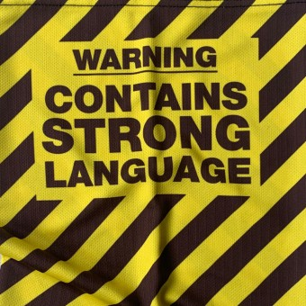 Warning: Contains Strong Language Snood