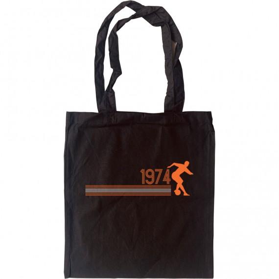 1974 Tote Bag